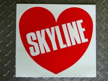Love SKYLINE